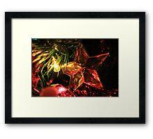 Colorful Ornament Framed Print