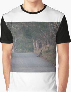 Australian Life Graphic T-Shirt