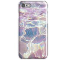 Holographic Waters iPhone Case/Skin