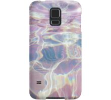 Holographic Waters Samsung Galaxy Case/Skin