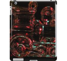 Train Ornament iPad Case/Skin