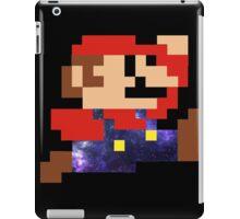Galaxy Mario iPad Case/Skin