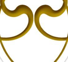 The Taurus Zodiac Sign Sticker