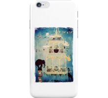 The Cage III - The Call of the Wild iPhone Case/Skin