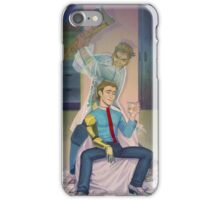 Hyperion Psycho iPhone Case/Skin