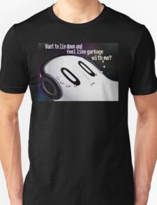 Undertale Napstablook T-Shirt