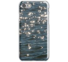 Water Diamonds iPhone Case/Skin