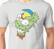 Bart Simpson and Milhouse Unisex T-Shirt