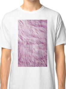Pastel Fur Classic T-Shirt