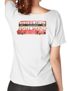 Bunny in London Women's Relaxed Fit T-Shirt