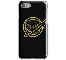 Upa Gadget Lab iPhone Case/Skin