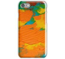 Welcome to the Land of Pumpkin Honey iPhone Case/Skin