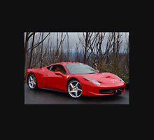 Ferrari 458 side/front Unisex T-Shirt