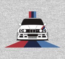 BMW  M3 e30 by PauloDc