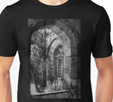 Through a Window Unisex T-Shirt