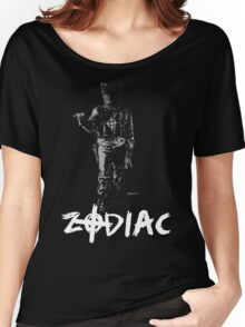 The Zodiac Women's Relaxed Fit T-Shirt