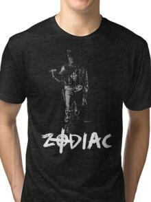 The Zodiac Tri-blend T-Shirt