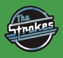 The Strokes Kids Tee