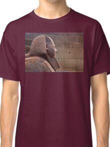 Sphinx of Hatshepsut Classic T-Shirt