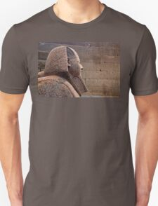 Sphinx of Hatshepsut T-Shirt