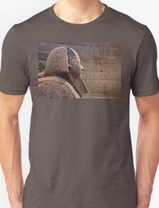 Sphinx of Hatshepsut Unisex T-Shirt