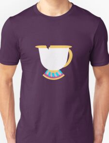 Chip the Tea Cup T-Shirt