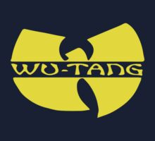Wu Tang Kids Clothes