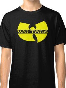 Wu Tang Classic T-Shirt