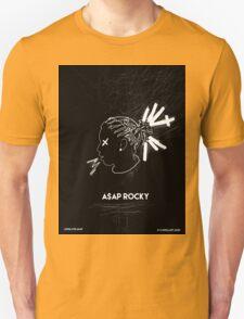 ASAP ROCKY - PRINT T-Shirt