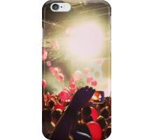 99 luft balloons iPhone Case/Skin