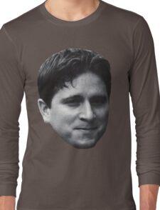 Kappa HD Long Sleeve T-Shirt