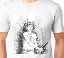 Scott Pilgrim VS. Typography Unisex T-Shirt