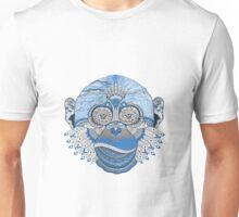 Funky Monkey Unisex T-Shirt