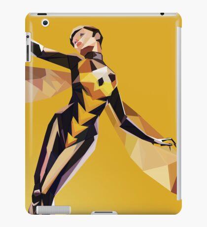 Wasp iPad Case/Skin