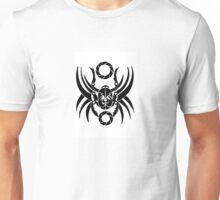 Tribal Scarab Unisex T-Shirt