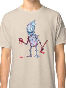 If I Only Had a Heart Fine Art Print Classic T-Shirt