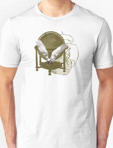 Circumnavigating The Globe By Sea T-Shirt