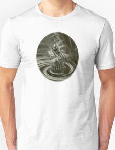 The Power Of The Sea  T-Shirt