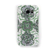 Tie a Green Ribbon Samsung Galaxy Case/Skin