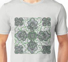 Tie a Green Ribbon Unisex T-Shirt