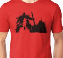 The Deadly Duo Unisex T-Shirt