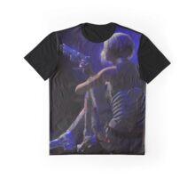 Luci, The Machine Mind Graphic T-Shirt