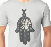 SeniorDesigns Handy Unisex T-Shirt