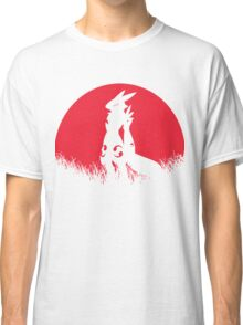 RENAMON RED MOON Classic T-Shirt
