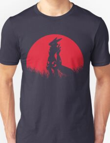 RENAMON RED MOON T-Shirt