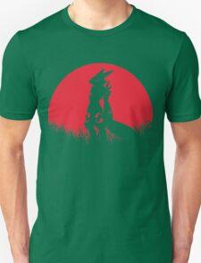 RENAMON RED MOON T-Shirt