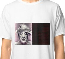 Geoffrey Rush. Poster Classic T-Shirt