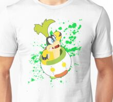 Iggy - Super Smash Bros Unisex T-Shirt