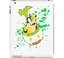 Iggy - Super Smash Bros iPad Case/Skin