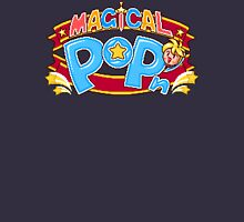 Magical Pop'n (SNES) Title Screen Unisex T-Shirt